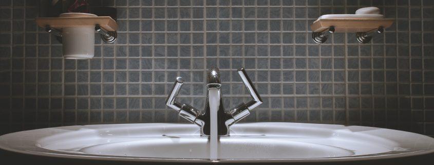 lavabo petite salle de bain