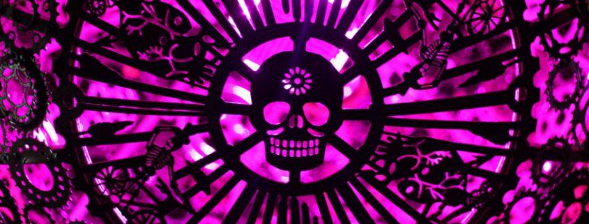 Ballroom luminoso jeux de lumière