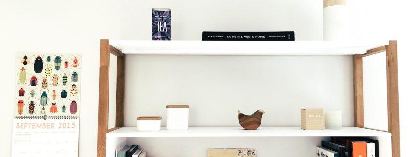 étagère design