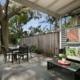 Revêtement patio